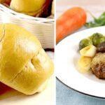 ナッシュ(nosh)宅配食事のイメージ画像